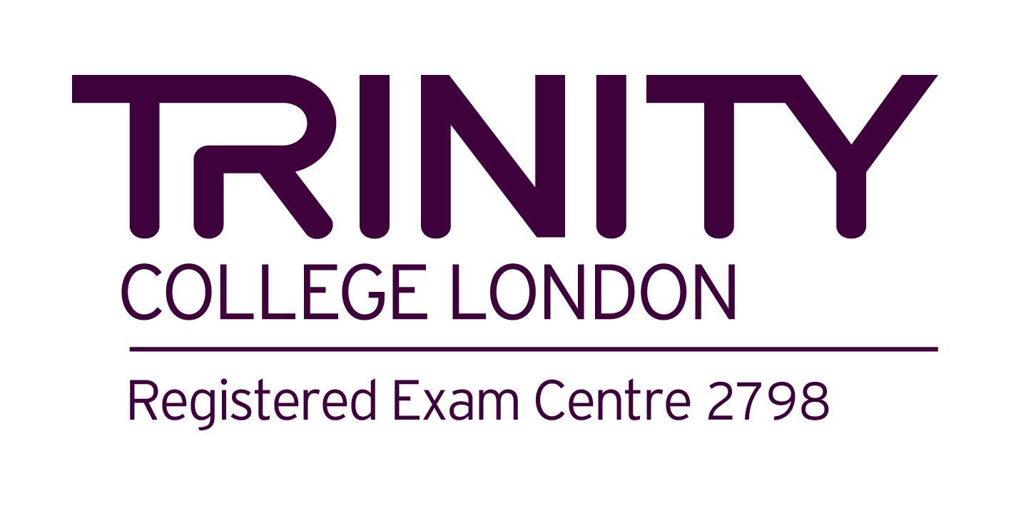 Centro examinador oficial de Trinity College London